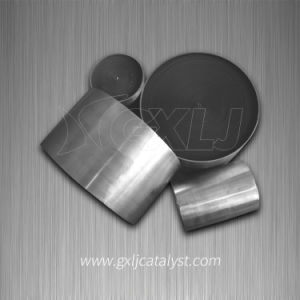 Catalytic Converter Round Honeycomb Metal Substrate Catalytic pictures & photos