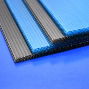Xinhai Polycarbonate Honeycomb-Structure Hollow PC Sheet for Building pictures & photos