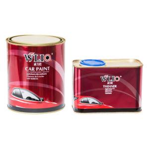 Wlio Auto Paint - 2k Primer Surfacer pictures & photos