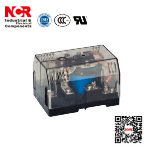 9VDC Power Relay /High Power Relay (JQX-62F-2Z) pictures & photos