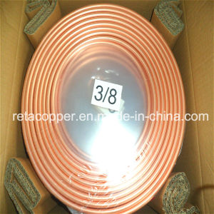 Copper Pipe Pancake Coil pictures & photos