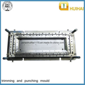 Punching Metal Stamping Parts Mould Die pictures & photos