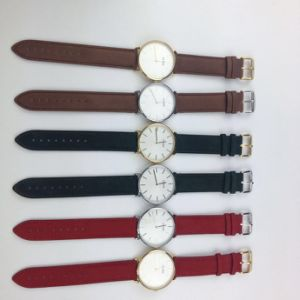 Fashion Mold Customised Japan Miyota Movement Men Watch pictures & photos