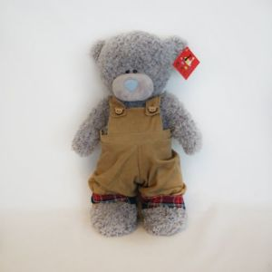 Plush UK Style Baby Bear pictures & photos