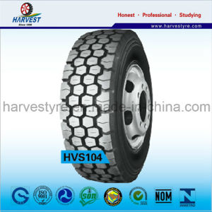 Tube Type Heavy Duty TBR Tires pictures & photos