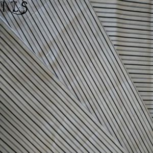 Stripe Spandex Woven Yarn Dyed Fabric Rls60-13sp pictures & photos