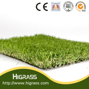 Artificial Landscaping Carpet Lawn Synthetic Grass pictures & photos