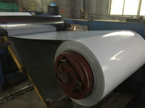 Glossy Prepainted Steel Roll pictures & photos