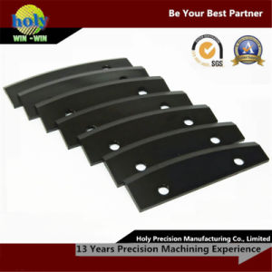 CNC Milling Machining Work Photographic Case Threaded Aluminium Spare Parts pictures & photos