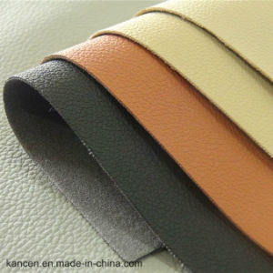 Solvent Free Environmental Protection for Car Seat Leather of CPU (KC-B086)