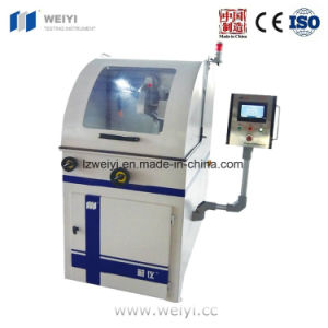 Ldq-350A Metallographic Automatic Cutting Machine for Lab Specimen pictures & photos
