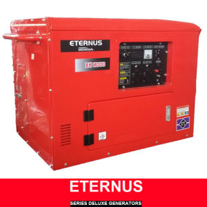 Cost Effective Power Generator Set (BH8000) pictures & photos