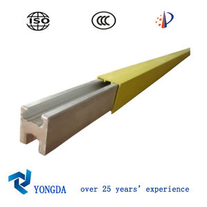 Safety Insulated Conductor Rail System for Crane Hoist (Single-pole)