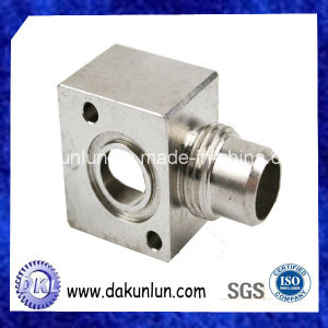 Custom Stainless Steel Hinge Axis pictures & photos