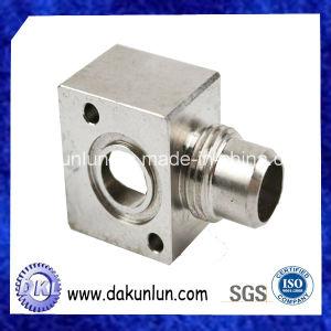 Custom Stainless Steel Hinge Axis