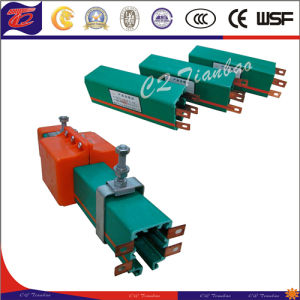 New Crane Electric Busbar System for Power Distribution pictures & photos