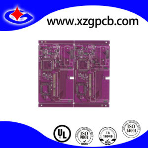 HDI PCB with Blind/Buried Vias pictures & photos