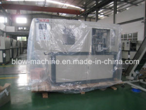 600-900PCS/H Pet Wine Bottle Blowing Mold Machine with Ce pictures & photos