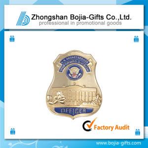 Metal Lapel Pin Badge with Customized Design (BG-BA311)