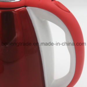 1.8 L Stainless Steel Electric Water Kettle Hotel Kettle pictures & photos