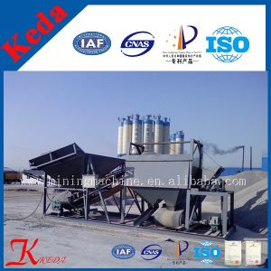 Professional Sand Screening Equipment pictures & photos