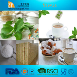 Hot Selling Sweetener Extract Stevia Rebaudiana pictures & photos