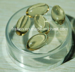 Vitamin E Soft Capsule, Vitamin E Softgel & Natural Vitamin E Softgel pictures & photos