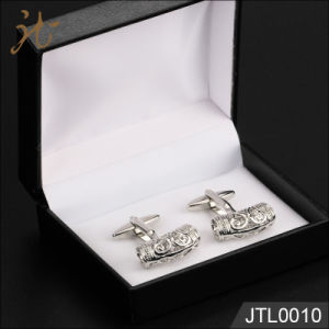 Fashion Nice Quality Brass Men′s Cuff Links for Jewelry pictures & photos