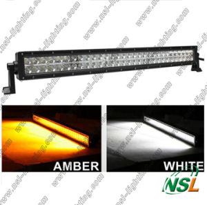 2016 New Arrival! ! ! 120W Remote Control LED Light Bar with Super Bright RGB LED Light pictures & photos