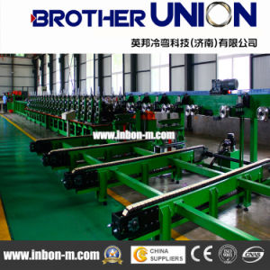 Road Guard Forming Machine for Road Construction Roll Forming pictures & photos