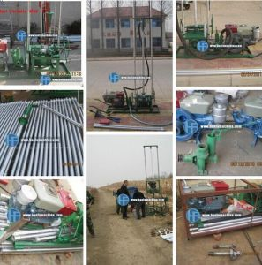 80m Depth Water Well Drilling Equipment for Sales pictures & photos