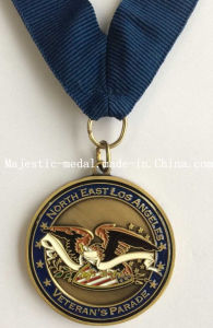 Customized Medallion (MJ- Medal 111) pictures & photos