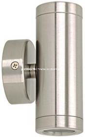 Stainless Steel up & Down Wall Spot Light Jk003mg pictures & photos