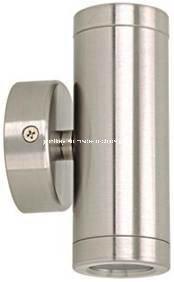 Stainless Steel up & Down Wall Spot Light Jk003mg