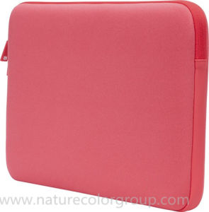 "Pink 13"" Laptop Sleeve pictures & photos"