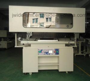 Prefessional LED Paste Stencil Printer Manufacturer pictures & photos
