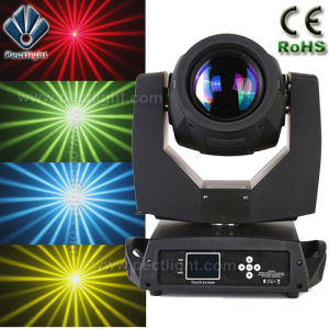 Latest 8/16 Facet Prism 230W Moving Head Stage Beam Light pictures & photos