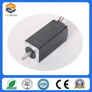 Two Phase 1.8 Degree 32mm NEMA 11 Hybrid DC Stepper Motor/Stepping Motor/Gear Motor pictures & photos