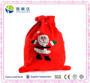 Hot Sale Santa Bag Christmas Bag/with Differ Size pictures & photos