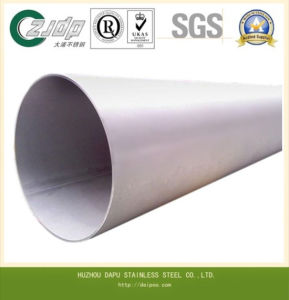 ASTM 310 316L Stainless Steel Pipe and Tube pictures & photos