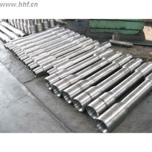AISI 4140(AISI 4130, 4330V, 4145H MOD)Forged Forging Steel Drill Collar Lifting Subs Drill Pipe LIFT SUBS pictures & photos