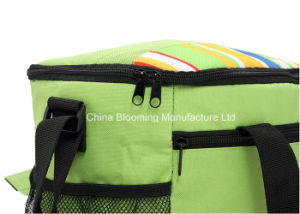 Adult Travel Insulation Can Ice Cool Lunch Picnic Cooler Bag pictures & photos