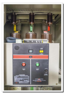 11kv/24kv/35kv AC 220V Switchgear for Power Distribution Cabinet Switchgear pictures & photos