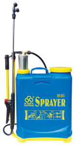 Xiefeng Electric Agriculture Knapsack Power Sprayer pictures & photos