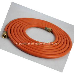 5/16 Inch (8mm) Rubber Argon Gas Hose pictures & photos