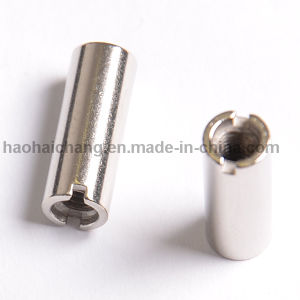 Customized Most Precision Top Quality Auto Bolts pictures & photos