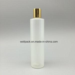 320ml Flat Plastic Bottle with Cap pictures & photos