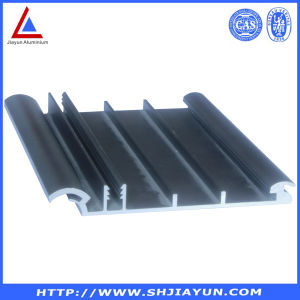 Tread Plate Aluminium Extrusion Anodized pictures & photos