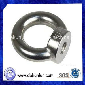 Chinese OEM Stainless Steel Fasteners Ring Nuts pictures & photos