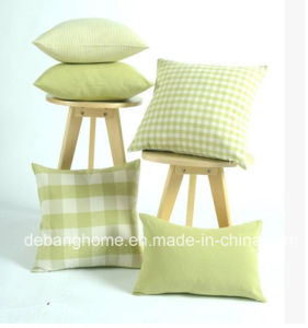 Lattice / Pastoral Style DIY / Mediterranean / Manual / Cushion / Pillow pictures & photos